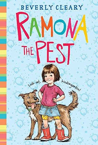 Ramona the Pestの詳細を見る