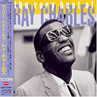 Very Best Of by Ray Charles (2000-09-27)