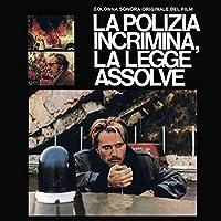 Ost: La Polizia Incrimina, La [12 inch Analog]