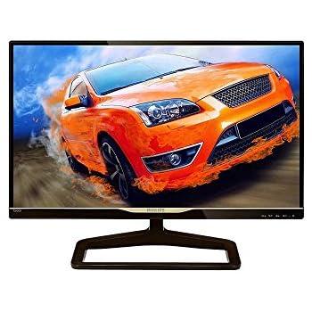 Philips 23型ワイド液晶ディスプレイ (AH-IPSパネル/HDMI端子×2/5年間保証) 238C5QHSN/11