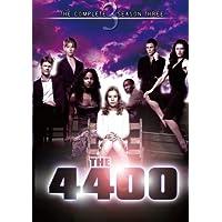 4400 ‐フォーティ・フォー・ハンドレッド シーズン3 コンプリートボックス