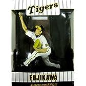 2007 阪神タイガース GAMEMAKERSシリーズ1 藤川球児(ホーム)限定1.500体