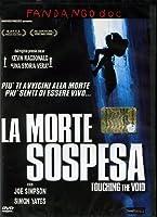 La Morte Sospesa - Touching The Void [Italian Edition]