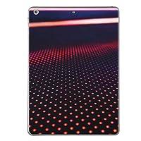 iPad Air スキンシール apple アップル アイパッド A1474 A1475 A1476 タブレット tablet シール ステッカー ケース 保護シール 背面 人気 単品 おしゃれ グラデーション ドット 012763
