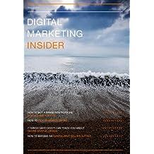 Digital Marketing Insider (October 2012)