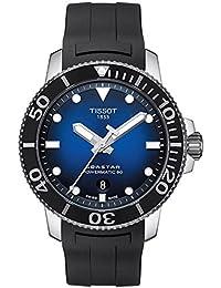 TISSOT(ティソ)Seastar 1000 (シースター1000) オートマティック 腕時計 T120.407.17.041.00