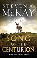 Song of the Centurion (Warrior Druid of Britain)