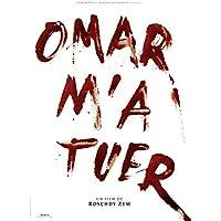 Omar M ' a tuerフランス映画ポスター27x 40インチ–69cm x 102cmジョー・リン・Mina Bern Walter Bryant Corinne Chateau Angel Davidマーサ・DE LA CRUZ Rhettaヒューズ
