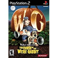 Wallace And Gromit: The Curse of the Were-Rabbit - PlayStation 2 [並行輸入品]
