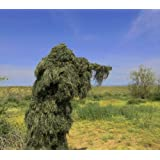 Arcturus Ghost Ghillie Suit for Men | Dense, Double-Stitched Design | Superior Camo Hunting Clothes for Men, Hunters, Militar