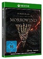 The Elder Scrolls Online、Morrowind、1 Xbox Oneブルーレイディスク