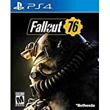 Bethesda Softworks Fallout 76 Standard Edition, PS4