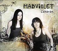 Caravan by Madviolet