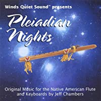Pleiadian Nights