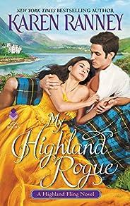 My Highland Rogue: A Highland Fling Novel (The Highland Fling Book 1)