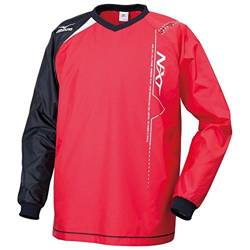 [해외](미즈노) MIZUNO 배구웨어 크로스 셔츠 [남성]/(Mizuno) MIZUNO volleyball wear cross shirt [men`s]