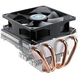 CoolerMaster Intel/AMD両対応 トップフロー型CPUク―ラー Vortex Plus (型番:RR-VTPS-28PK-R2)