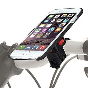 TiGRA Sport iPhone6s 自転車 バイク ホルダー ケース マウント MountCase for iPhone6s/6【簡単2タッチで着脱】