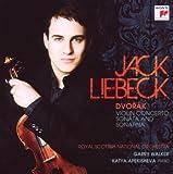 Dvorak: Violin Concerto Sonata & Sonati
