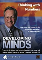 Developing Minds: Thinking With Numbers [DVD] [Import]