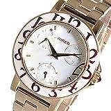 セイコー SEIKO ワイアード WIRED クオーツ レディース 腕時計 AGET711 ホワイト 腕時計 海外インポート品 セイコー[逆輸入] [並行輸入品]