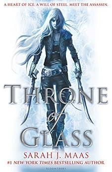 Throne of Glass by [Maas, Sarah J.]