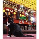 岩合光昭の世界ネコ歩き 台湾 ブルーレイ【NHKスクエア限定商品】