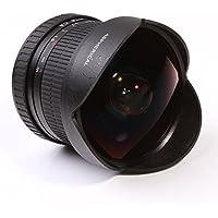 (フォトガ)FOTGA 8mmスーパーワイド フィッシュアイレンズ F/3.5 Canon 1D 5D 7D 70D 60D 650D 700D 100D用