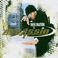 Infiltration by Assassin (2005-09-13)