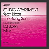 The Rising Sun (DJ Spen & Mr. V Remixes) by Studio Apartment