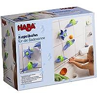 HABA Bathtub Ball Track Set Toy by Haba [並行輸入品]