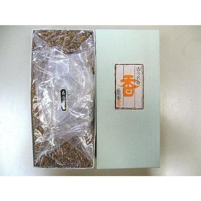 ウェイターピラミッド四回焼香 古今名香500g箱入 抹香
