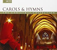 The Christmas Collection - Carols & Hymns by Various Artists (2007-10-16)