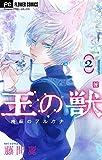 王の獣〜掩蔽のアルカナ〜【マイクロ】(2) (フラワーコミックス)