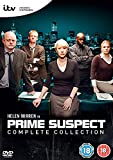 Prime Suspect - The Complete Collection / 第一容疑者コンプリート・コレクション [2011年] ≪英語のみ≫ [PAL-UK]