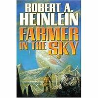 Farmer in the Sky (Baen Book)