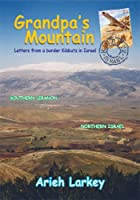 Grandpa's Mountain: Letters from a Border Kibbutz