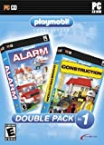 Playmobil Double Pack 1 - PC by Solutions 2 Go [並行輸入品]