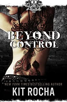 Beyond Control (Beyond, Book 2) by [Rocha, Kit]