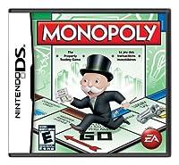 Monopoly - Nintendo DS 【Creative Arts】 [並行輸入品]