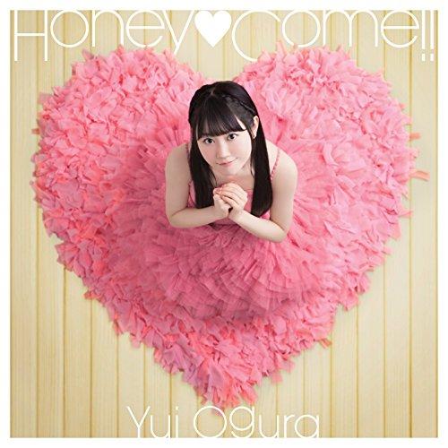 Honey Come!! 【期間限定盤】