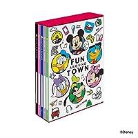 ナカバヤシ ポケットアルバム 5冊BOX ディズニー ミッキー&フレンズ 23700