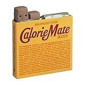 カロリーメイト ブロック チョコレート味 4本 (10個入り)
