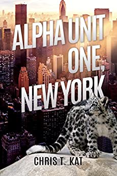Alpha Unit One, New York by [Kat, Chris T.]