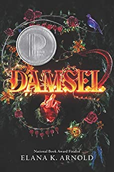 Damsel by [Arnold, Elana K.]