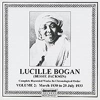 Vol. 2-Lucille Bogan 1930-1933