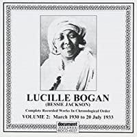 Vol. 2-Lucille Bogan 1930-1933