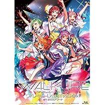 """LIVE2018""""ワルキューレは裏切らない""""at 横浜アリーナ <Day-1+Day-2> (初回限定盤) [Blu-ray]"""