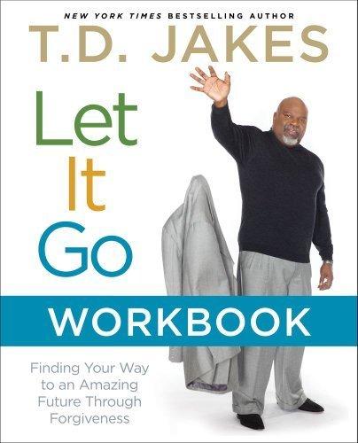 Let It Go Workbook (English Edition)