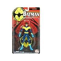 Batman Knightfall: Nightwing Action Figure